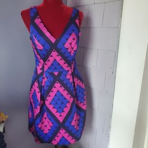 Alice & Trixie A-line dress with pockets